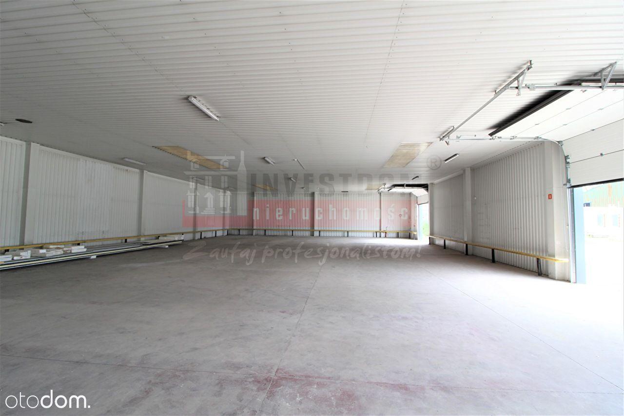 Lokal użytkowy, 800 m², Opole