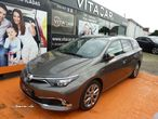 Toyota Auris Touring Sports 1.8 HSD Exclusive - 1