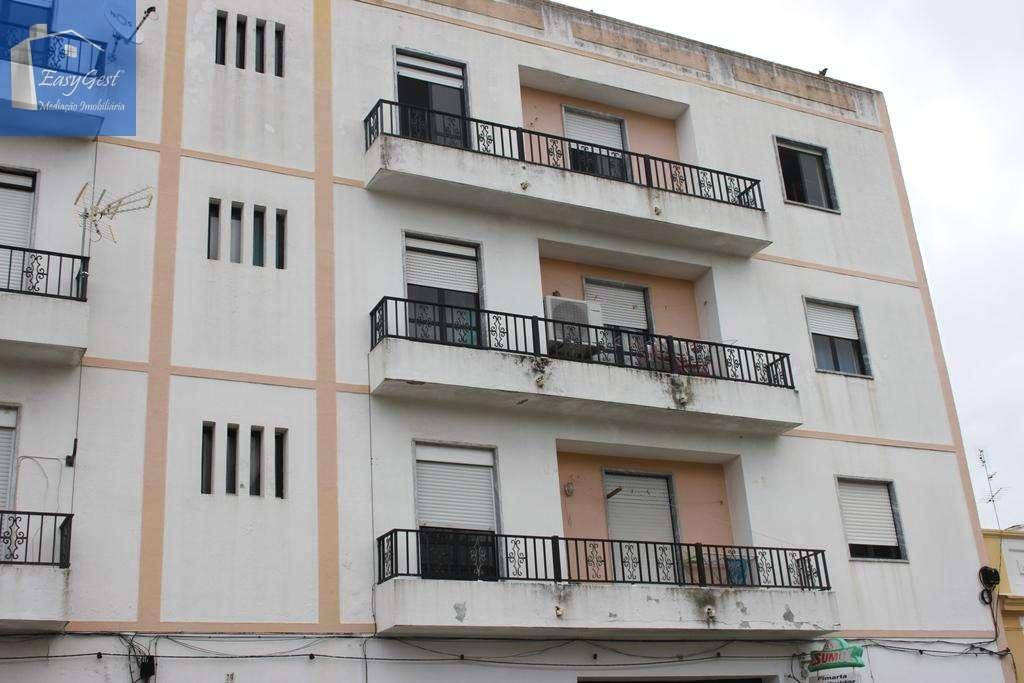 Apartamento para comprar, Moura (Santo Agostinho e São João Baptista) e Santo Amador, Moura, Beja - Foto 1