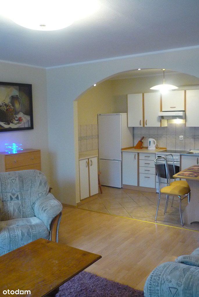 Mieszkanie, 74 m², Szczecin