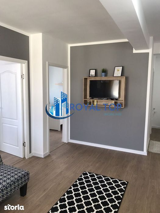 Apartament 3 camere | Chirie | Floresti |