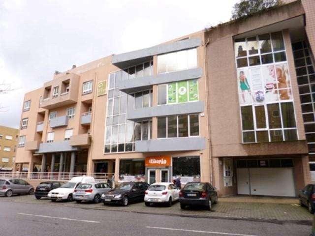 Escritório para comprar, Vila Nova de Famalicão e Calendário, Vila Nova de Famalicão, Braga - Foto 1