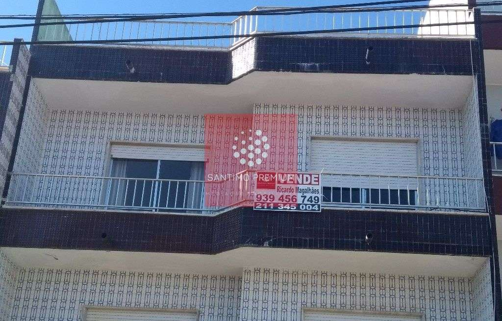 Moradia para comprar, Mina de Água, Amadora, Lisboa - Foto 13