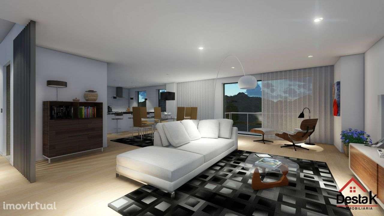 Apartamento para comprar, São Pedro do Sul, Várzea e Baiões, Viseu - Foto 1