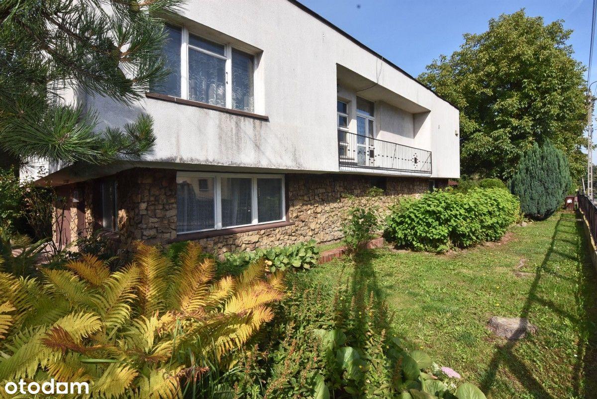 Dom, Pszczelnik, 2 lokale 118 i 99m2