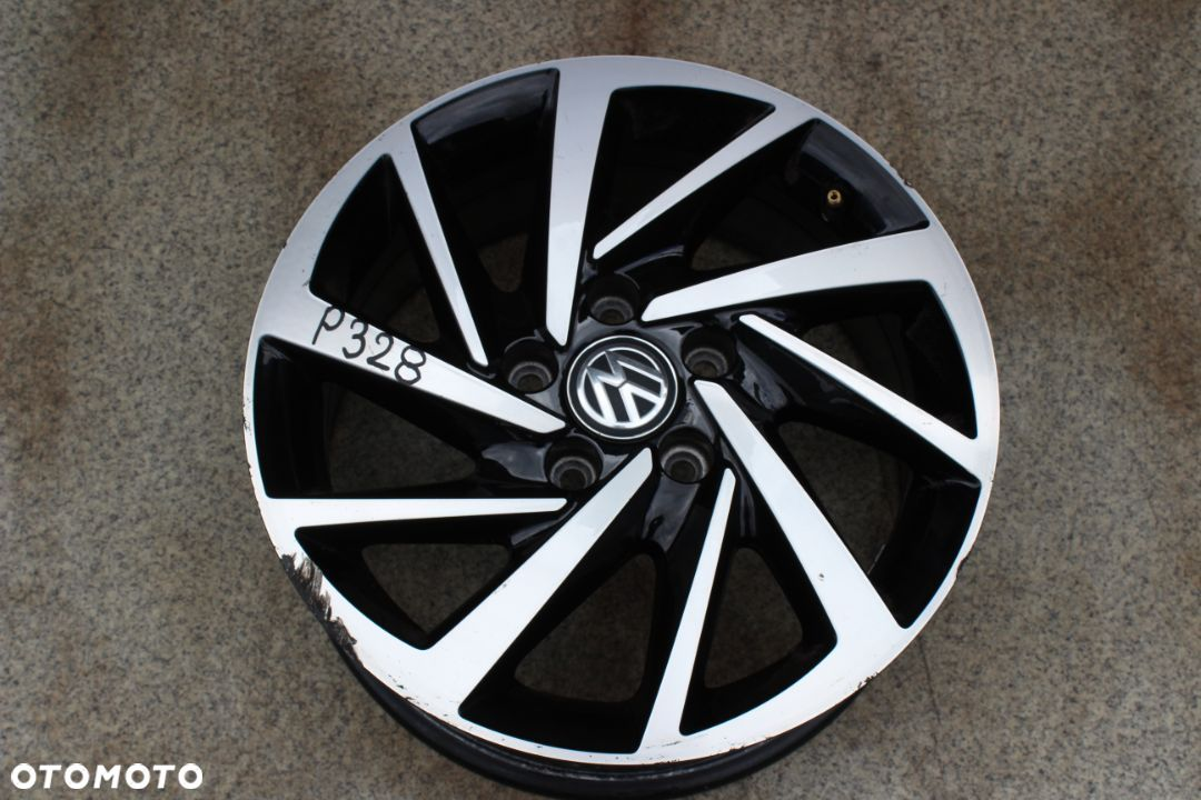 VW GOLF 7 5G0,CADDY,TOURAN 16'' 6,5J ET46 - 1