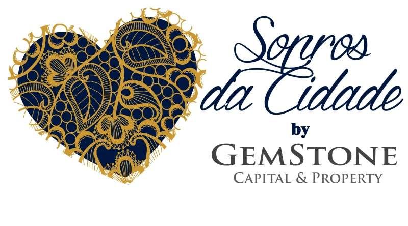 Sopros da Cidade by Gemstone