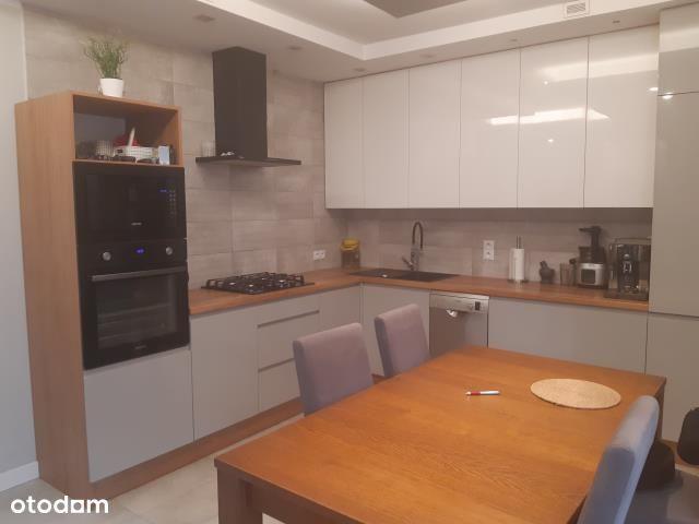 Mieszkanie dwupoziomowe bez czynszowe