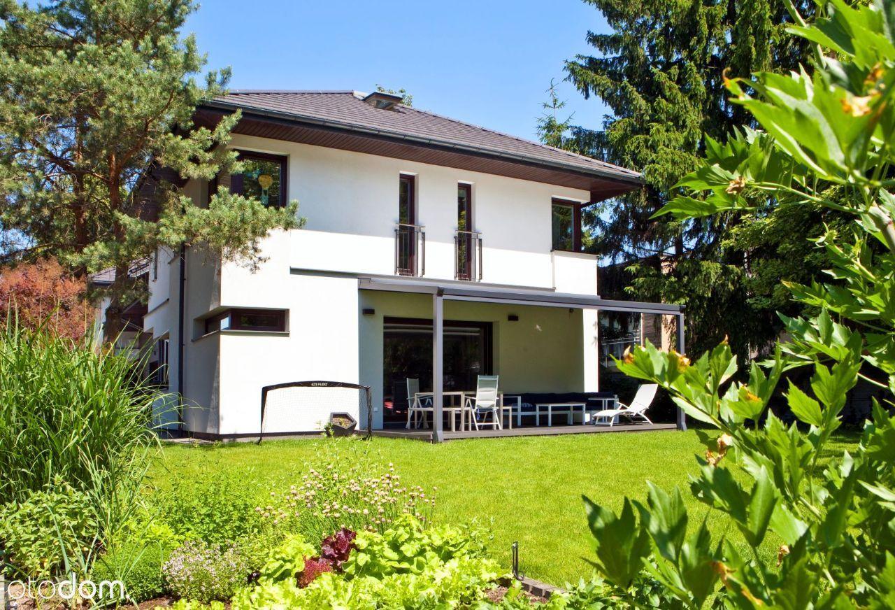 Dom bliźniak w Alei Brzozowej/Semi-detached house