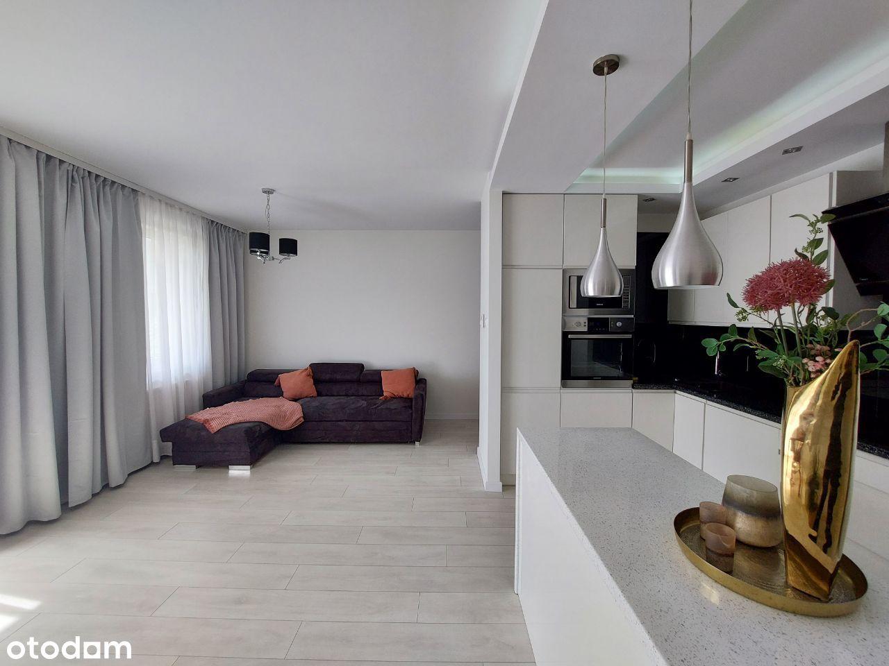 mieszkanie na sprzedaż Poznań Naramowice