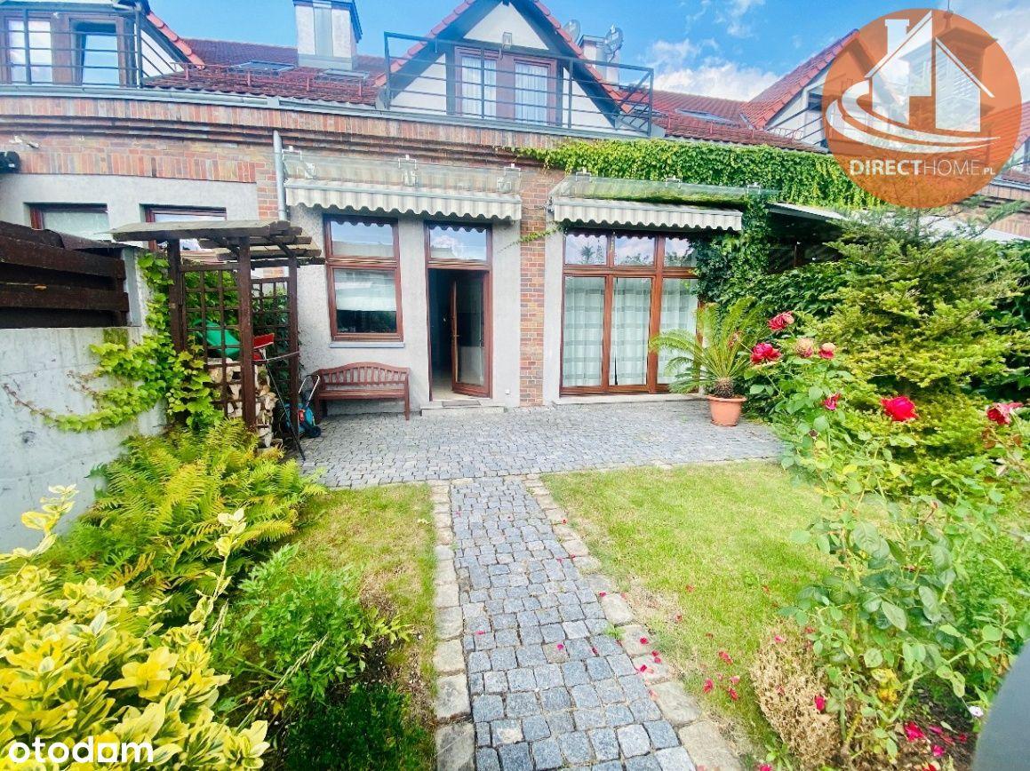 Luksusowy dom 170 m2 , Park Grunwaldzki , Gliwice