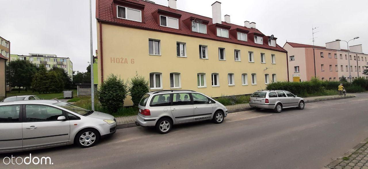 Mieszkanie 4 pokojowe 80m2 na parterze