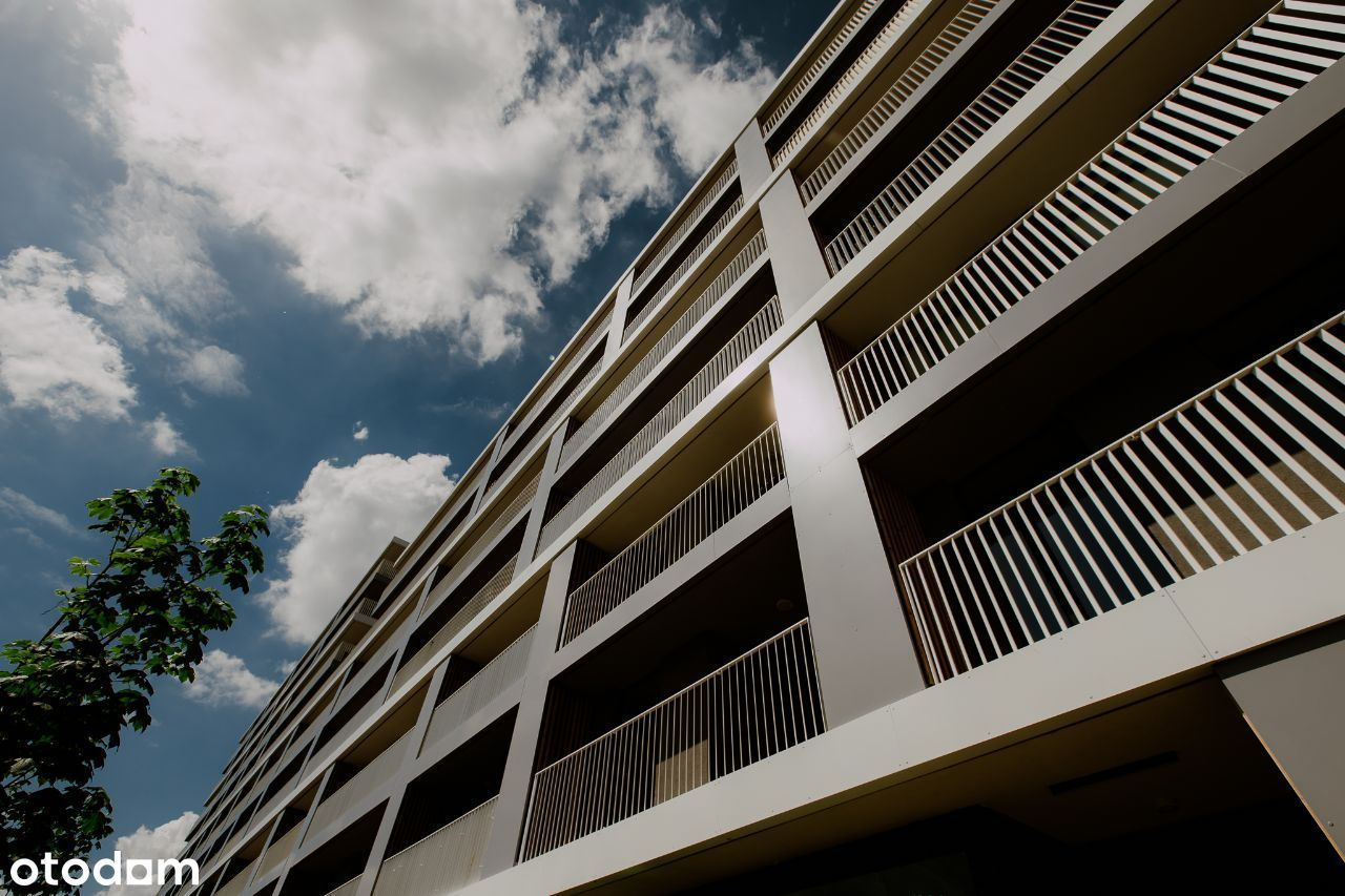 5-pokojowy APARTAMENT + 27 m2 balkon + salon 44 m2