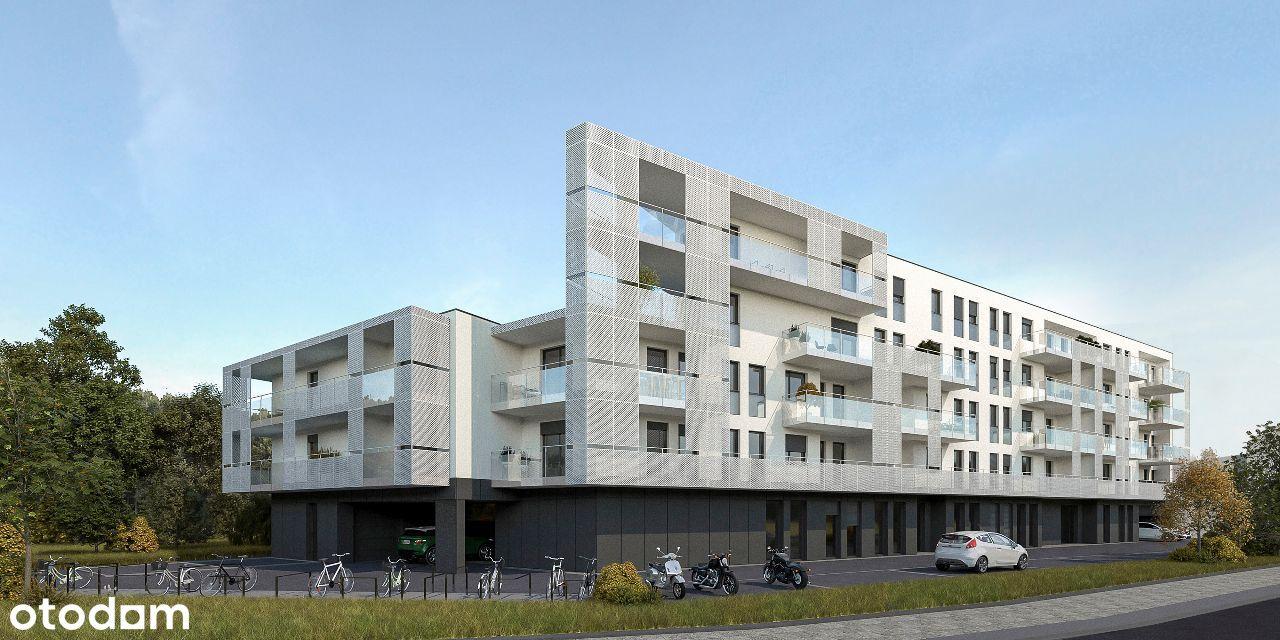 Nowe Mieszkanie Mateckiego M23