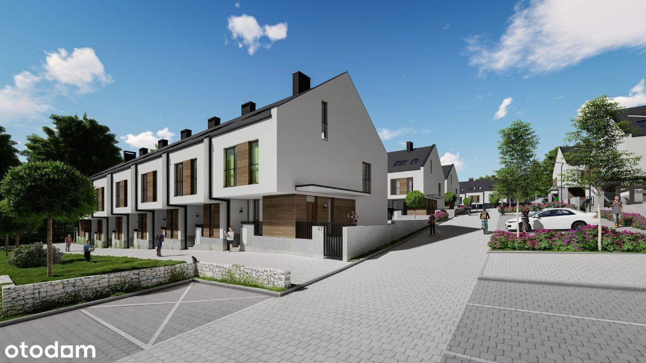 NA SADOWEJ nowa inwestycja w Wieliczce/ mieszkania