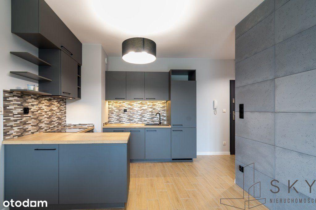Nowe mieszkanie| Legnicka 33| 2-pokoje| balkon