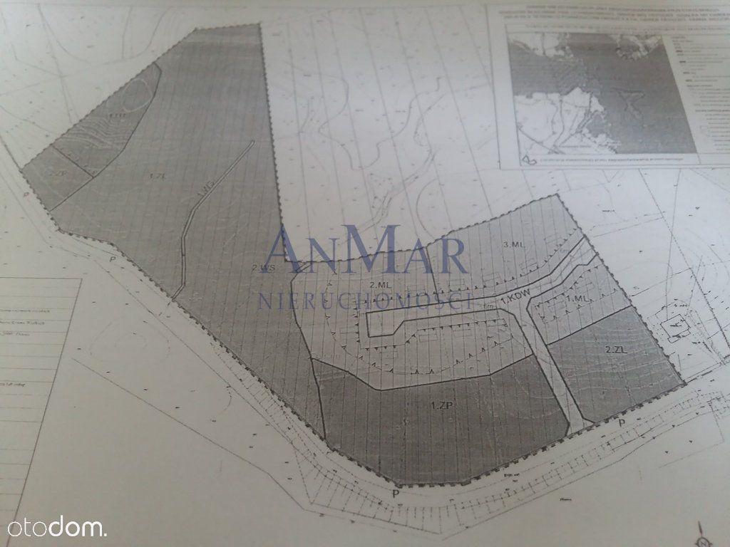 Działka, 48 700 m², Trygort