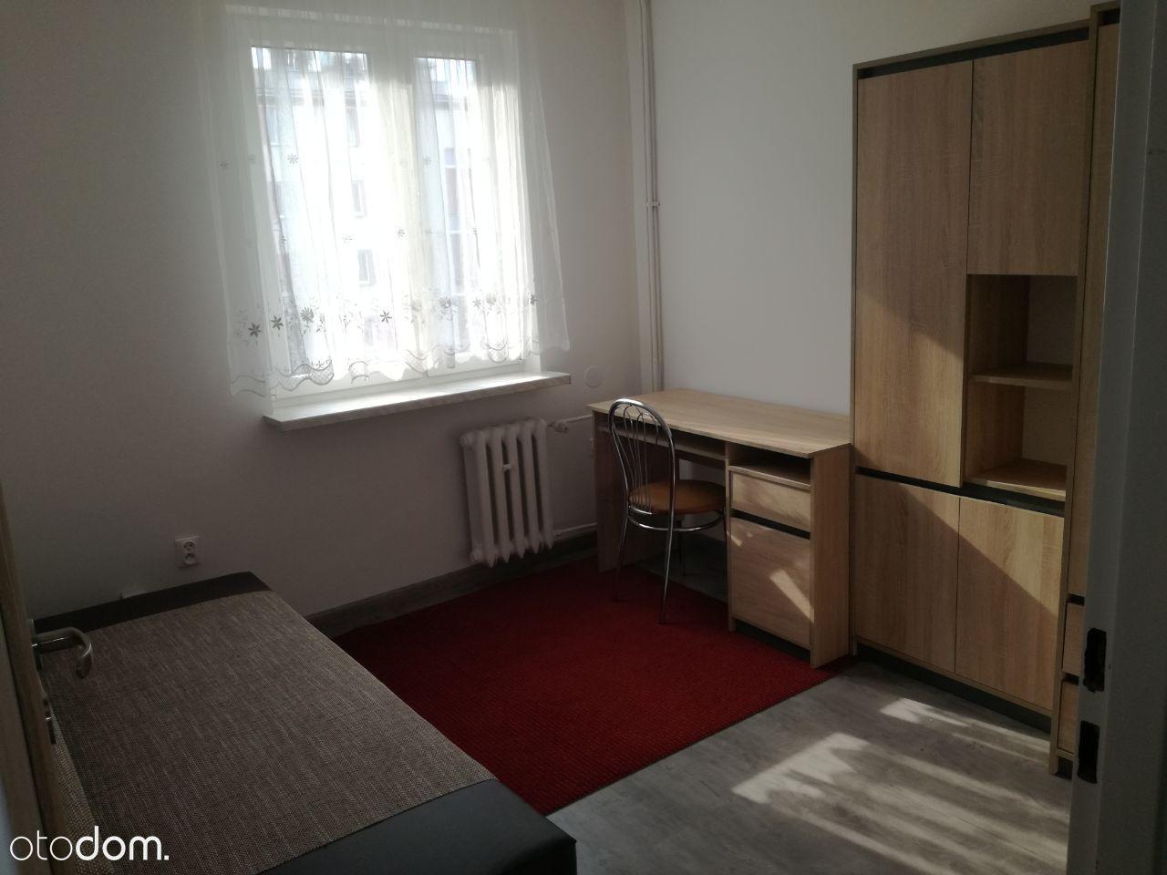 Mieszkanie w idealnej lokalizacji