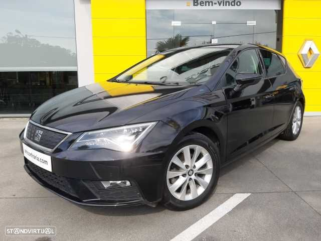 SEAT Leon 1.0 TSI Reference Plus - 1