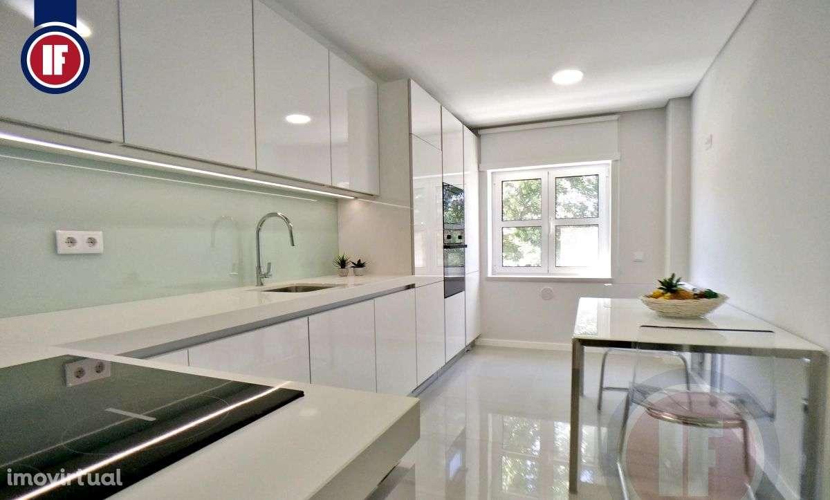 Apartamento para comprar, Rua Baden Powell - Casas do Lago, Venteira - Foto 1