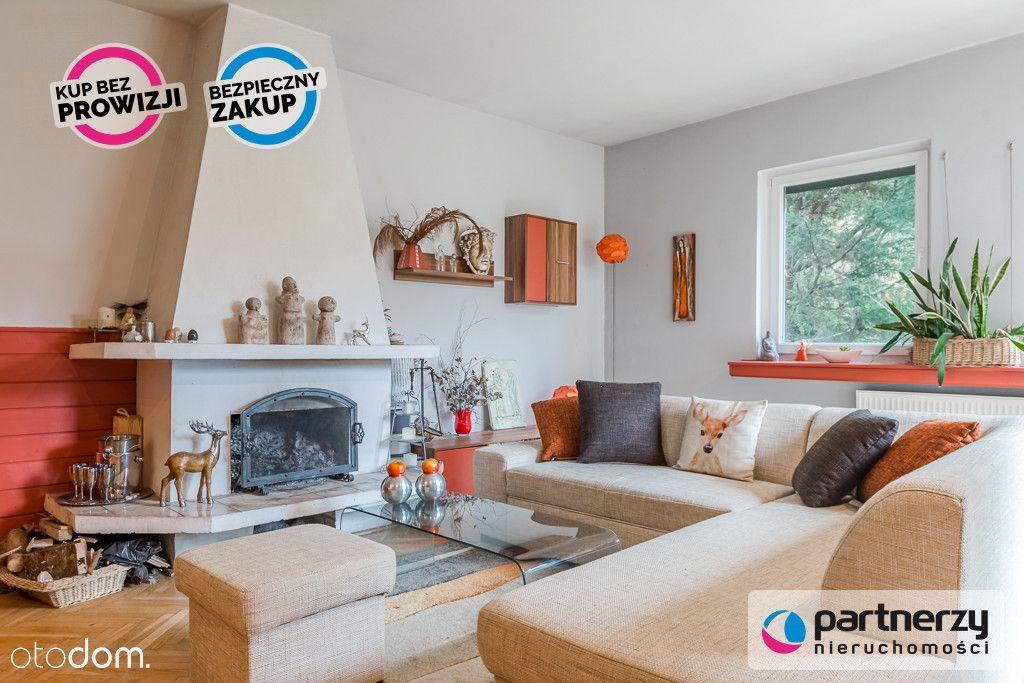 Mały Kack dom 260 m- 3 oddzielne mieszkania