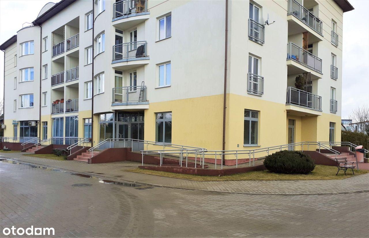 Lokal użytkowy, 48 m², Konstancin-Jeziorna