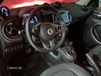 Smart ForFour Electric Drive Passion - 5