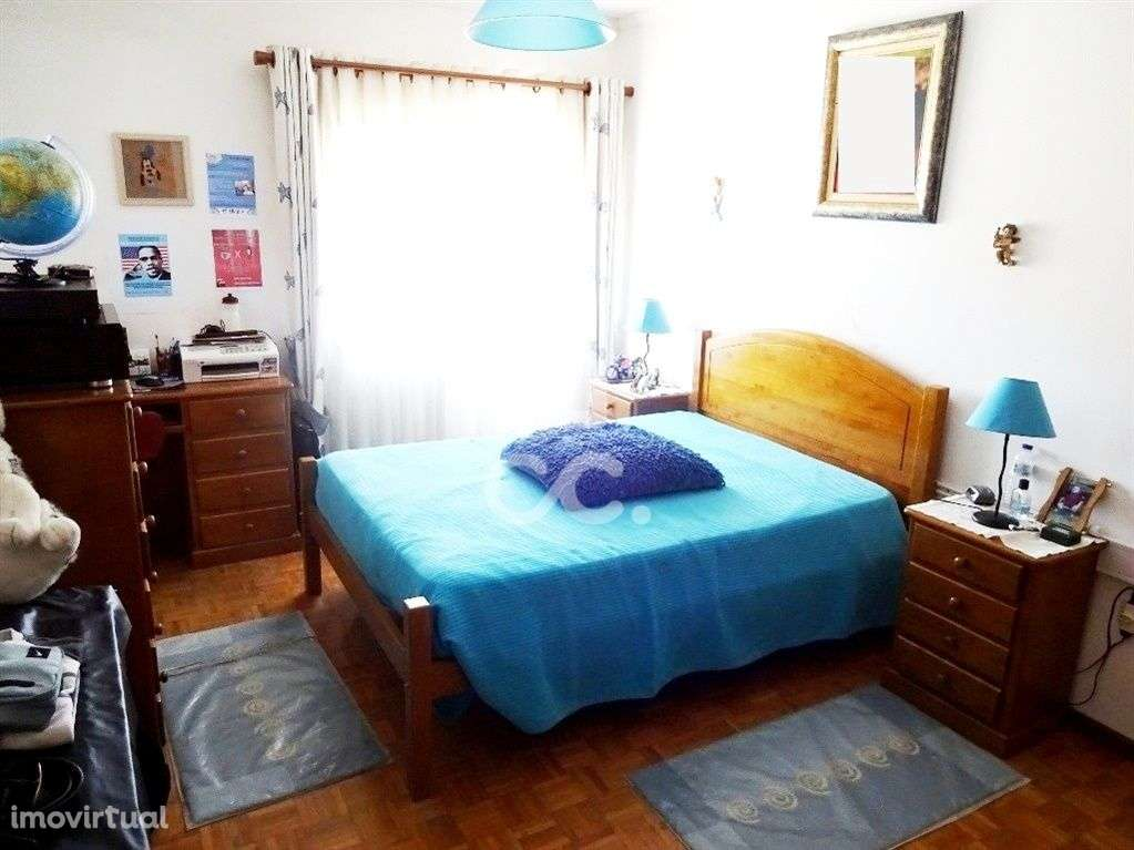 Apartamento para arrendar, Nelas - Foto 13