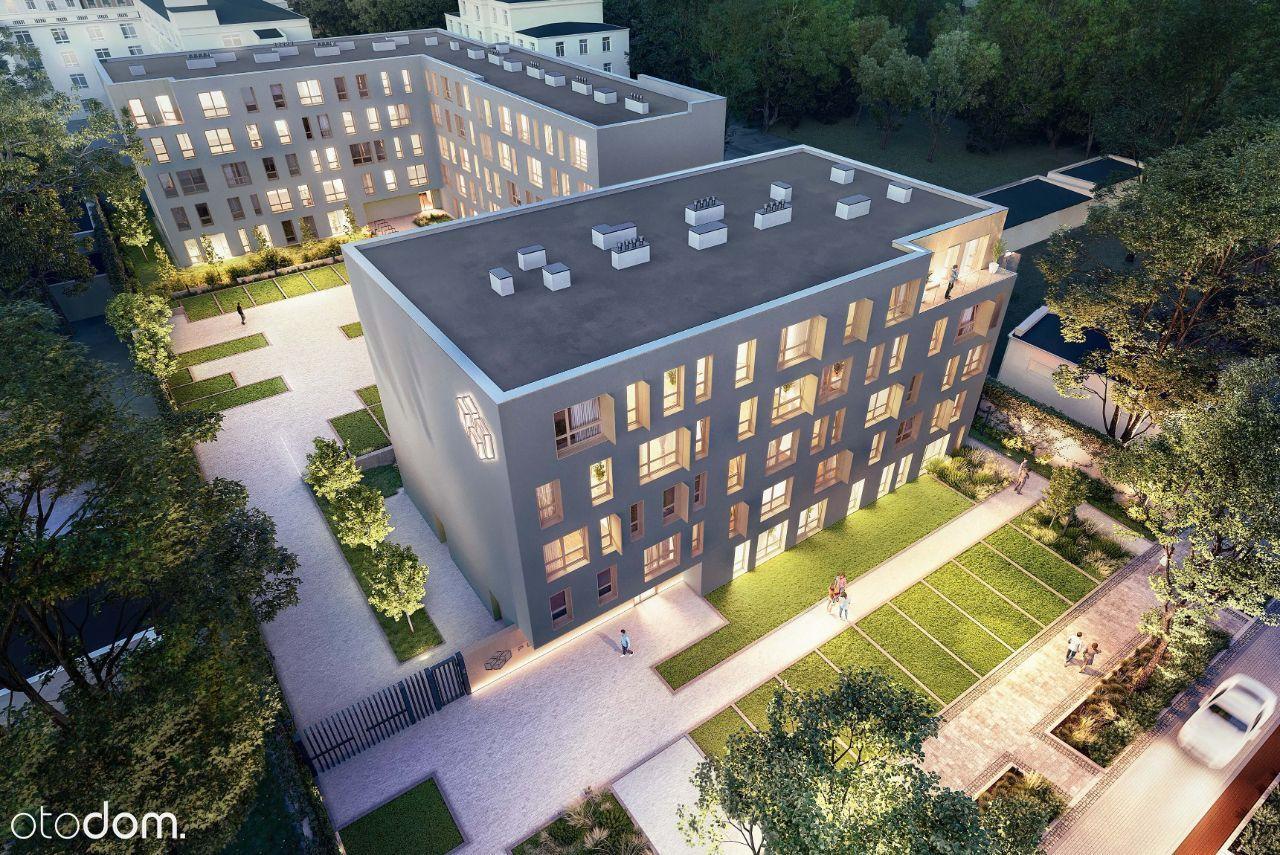 PLATON - mieszkania inwestycyjne w centrum Łodzi