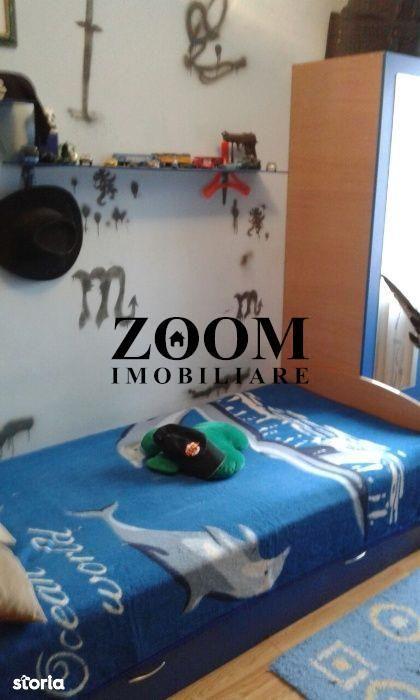 Apartament 3 camere , 50 mp, Manastur