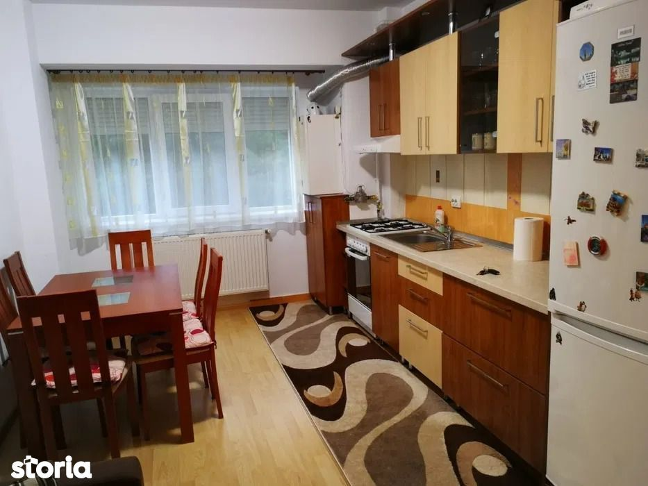 Apartament cu 2 camere de vânzare în Manastur