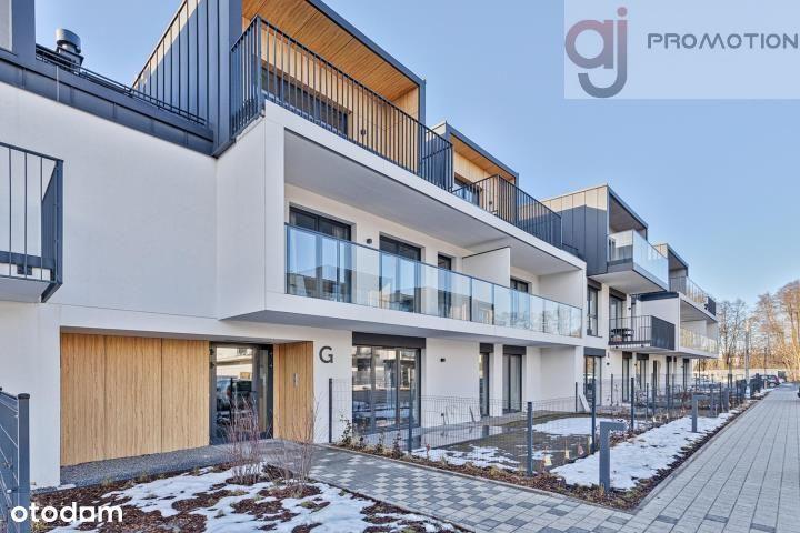 Mieszkanie, 48,05 m², Łódź