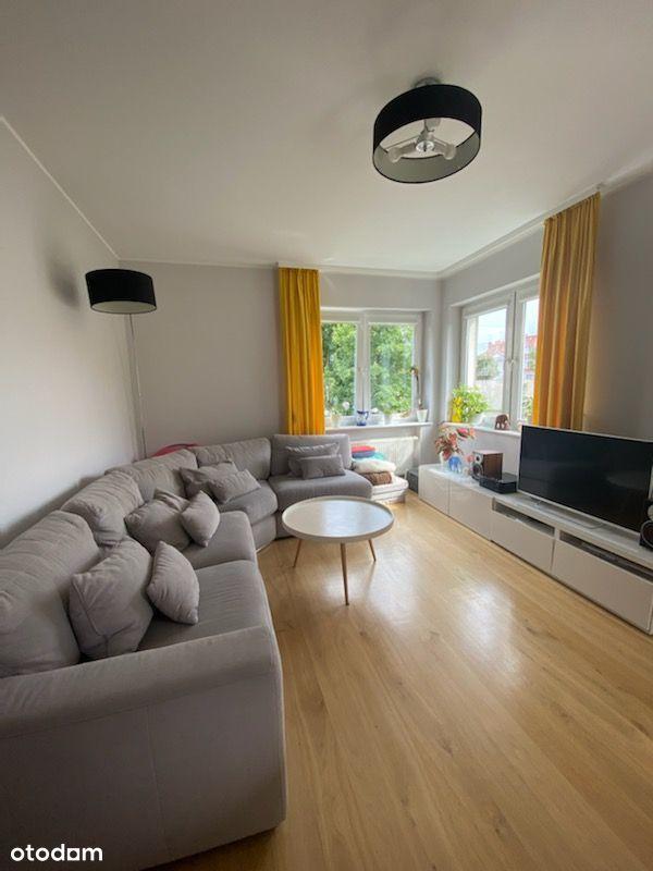 Sprzedam mieszkanie na Saperskiej w Poznaniu