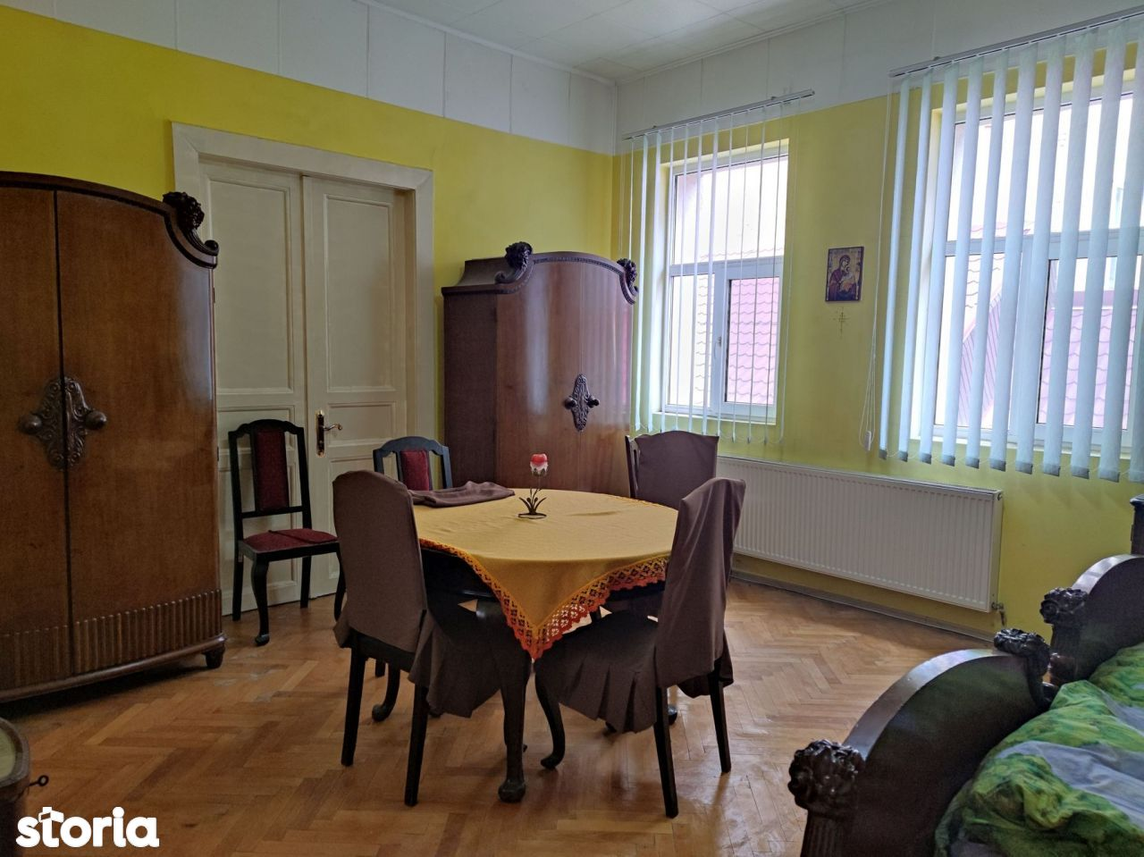 Apartament 3 camere, garaj, pozitie excelenta-Dorobantilor, Central