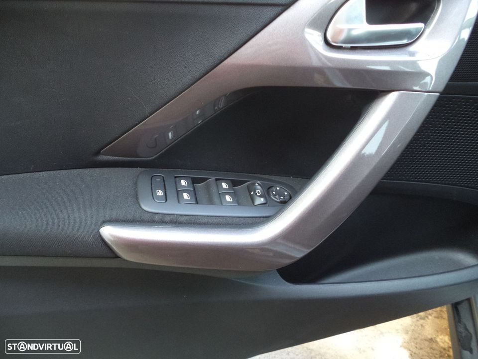 Peugeot 2008 Active 1.4 HDi 68 - 8