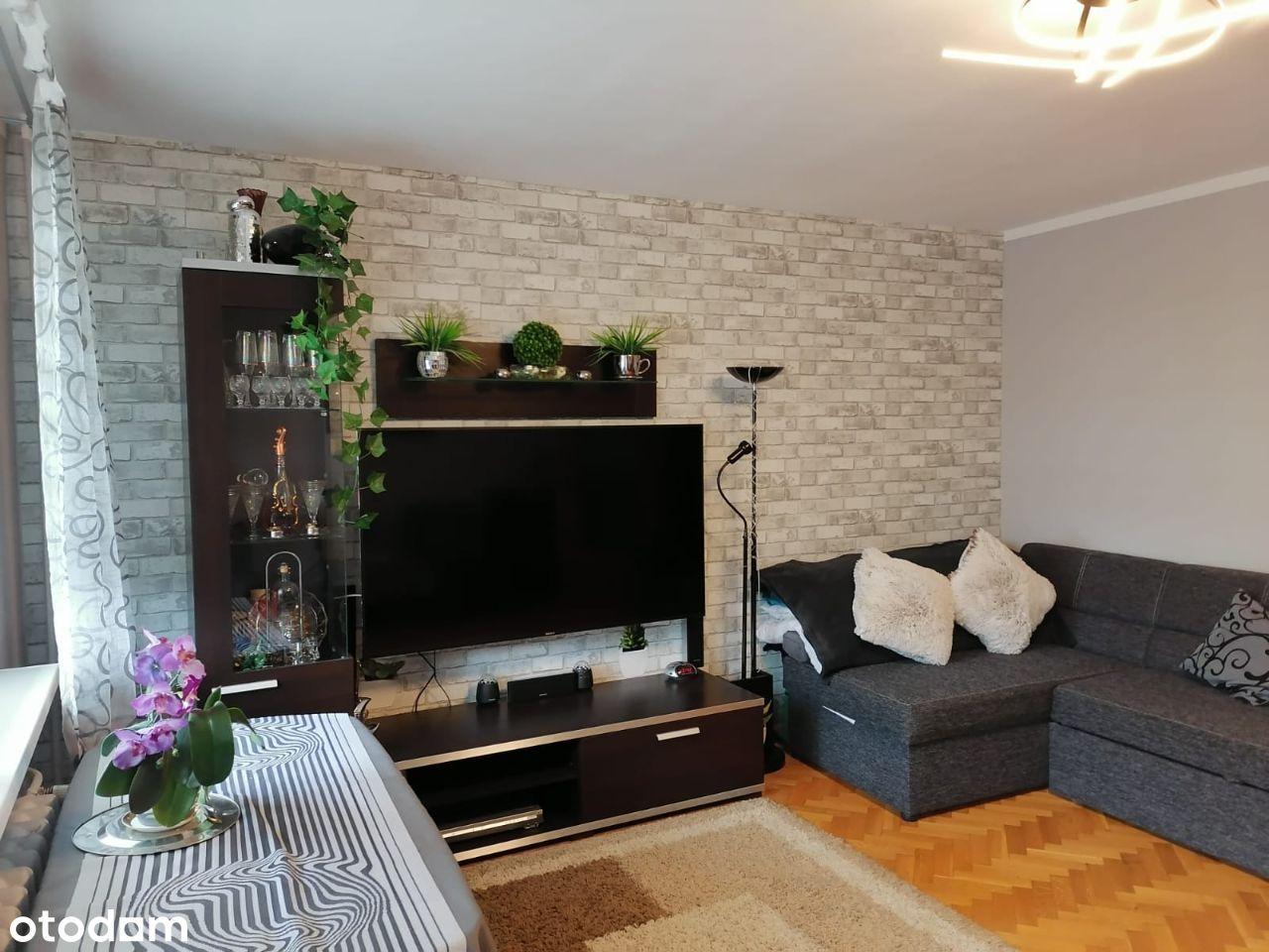 3 pokoje mieszkanie na sprzedaż blisko parku
