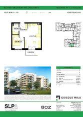 Funkcjonalne mieszkanie w Inwestycji Osiedle Miła
