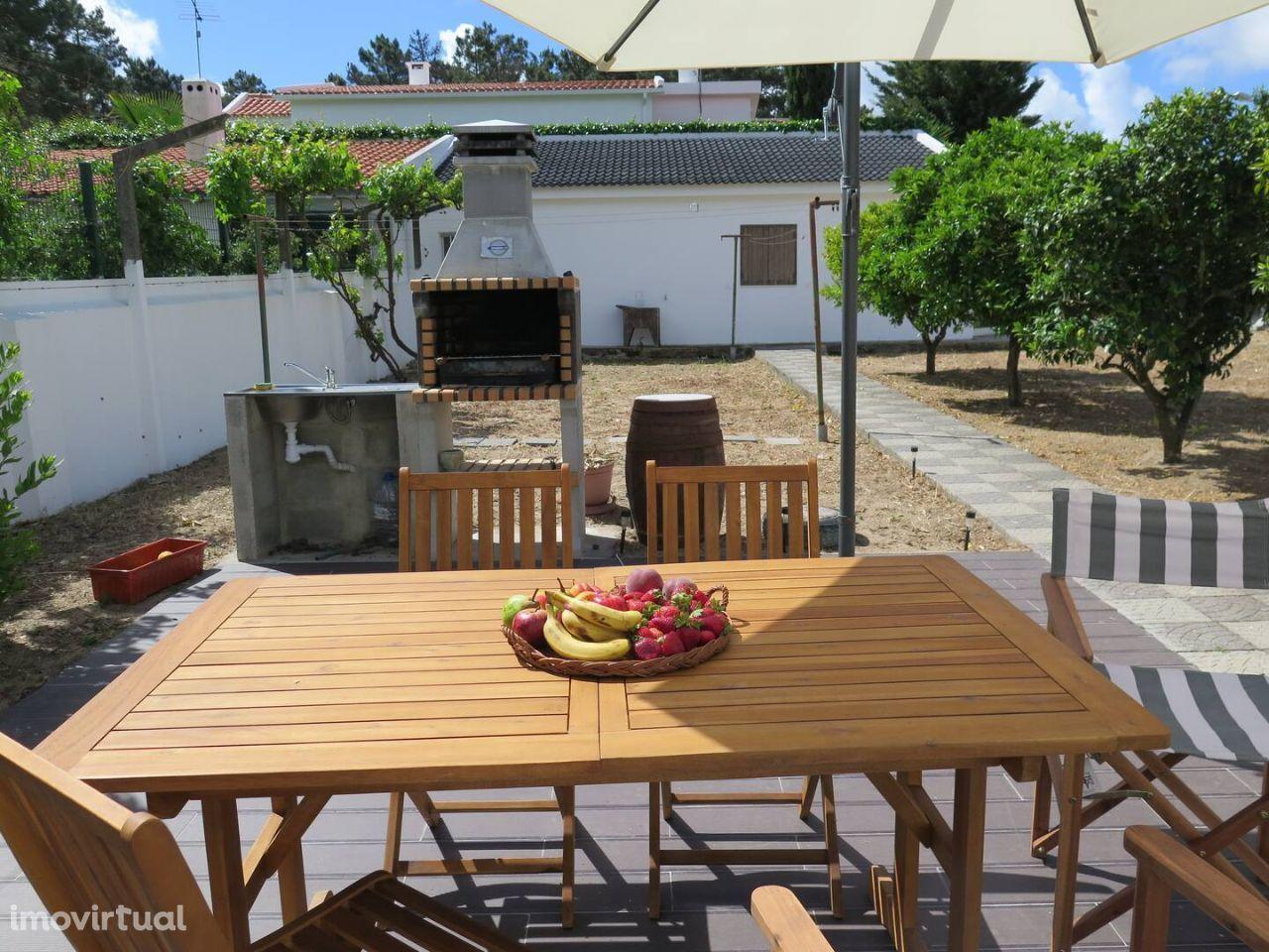 Moradia, 120 m², Azeitão (São Lourenço e São Simão)