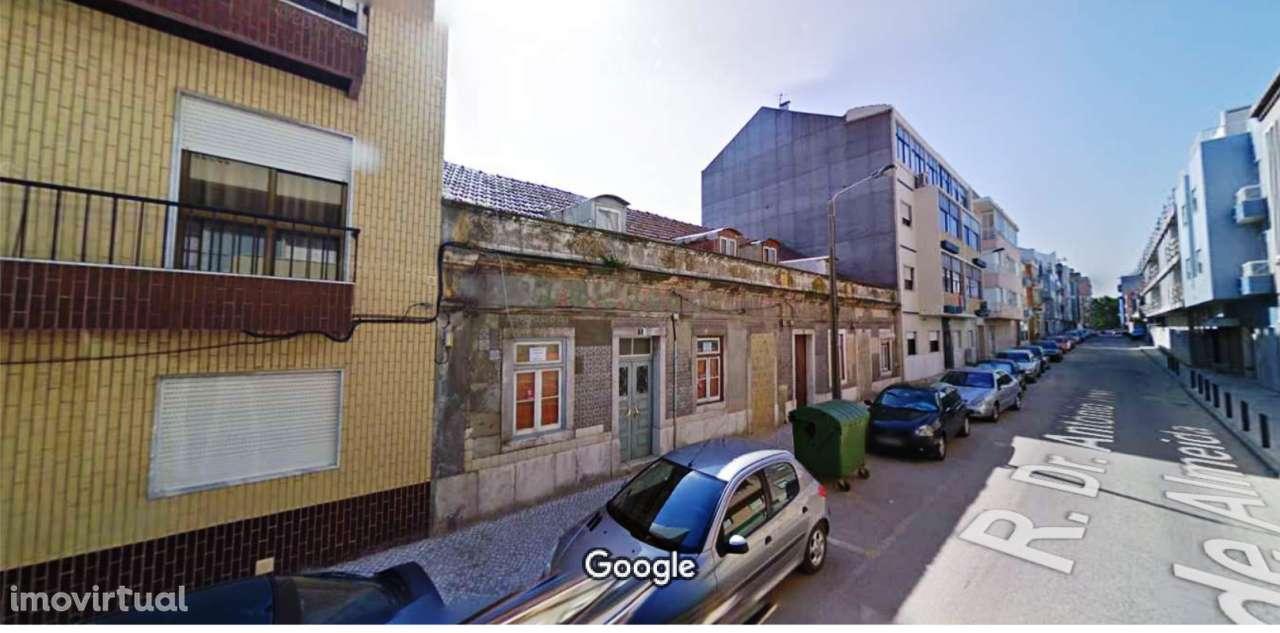 Moradia para comprar, Barreiro e Lavradio, Setúbal - Foto 1