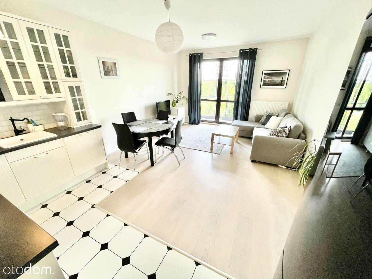 Mieszkanie 3-pokojowe do wynajmu dostępne od 1.07