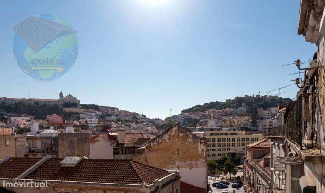 Apartamento para arrendar, Santa Maria Maior, Lisboa - Foto 14