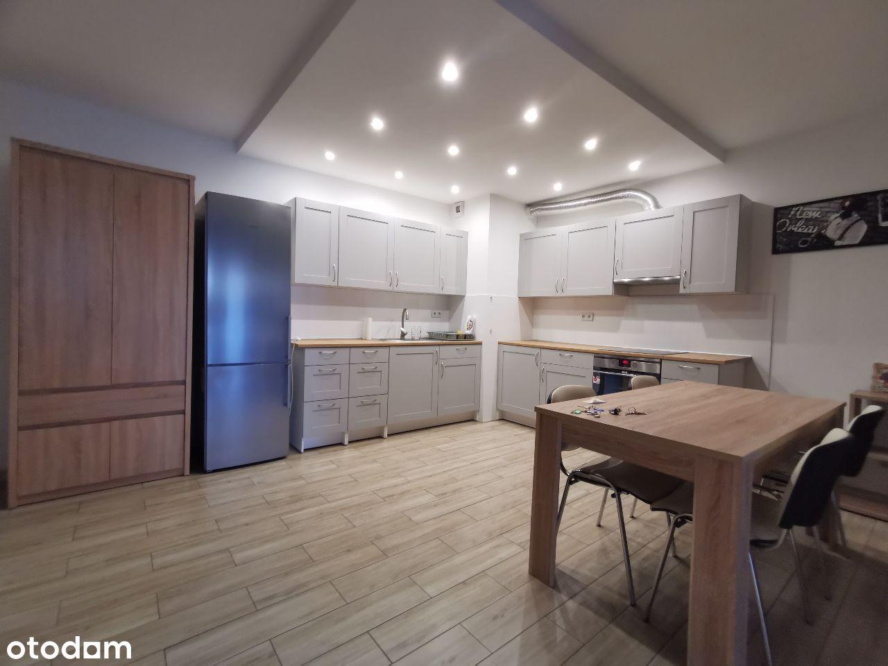 Nowoczesne mieszkanie 57m ,2 pokoje, parking