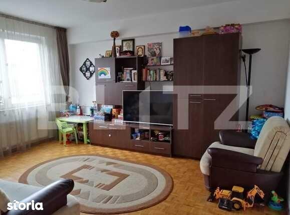 Apartament 2 camere, 48 mp, zona Patria/Mall Afi