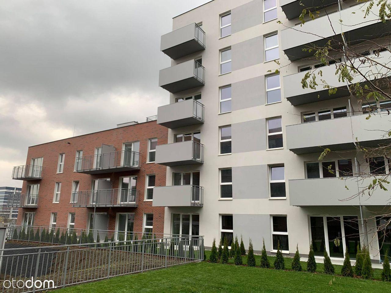Apartament 53m2, 3 pok, Wysoki Standard Osiedla!