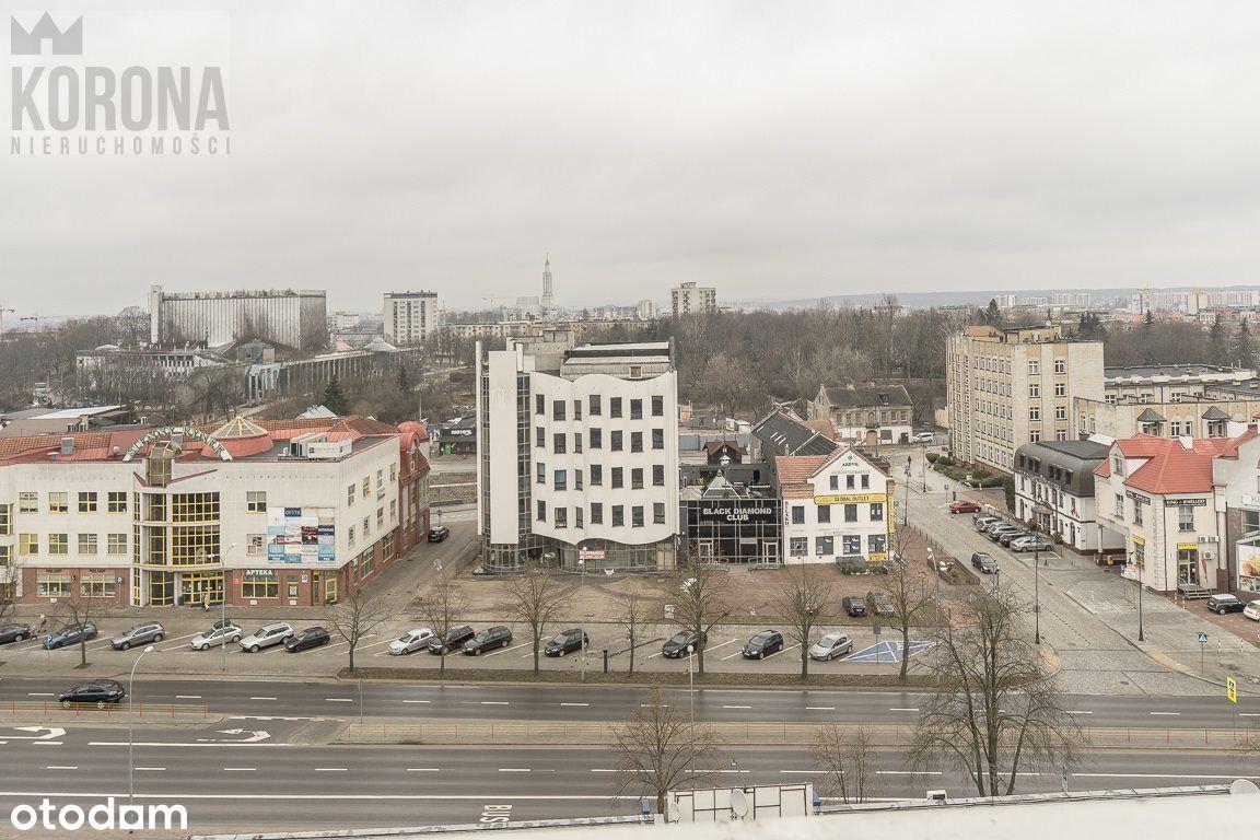 3 pokojowe mieszkanie w centrum miasta