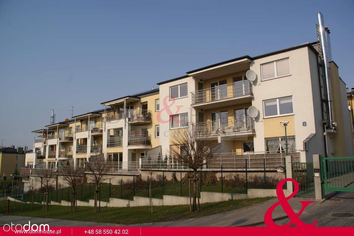 Mieszkanie - Gdynia Mały Kack