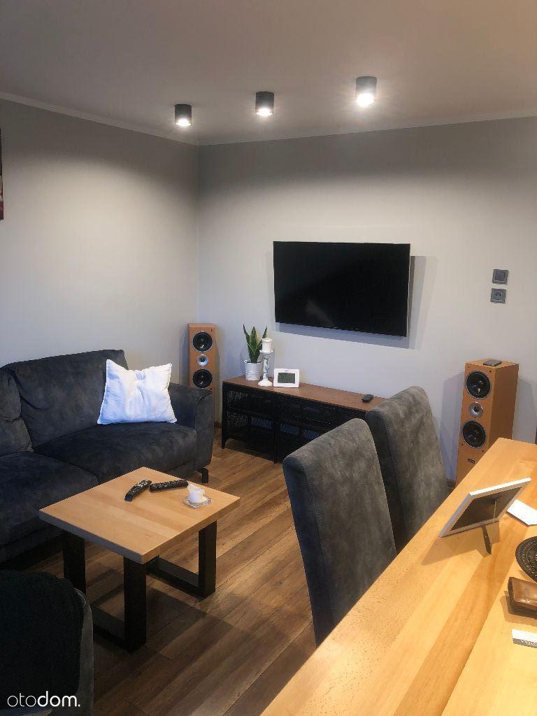 Mieszkanie, 3 pokoje, pow. 65,10 m2, Sielinko
