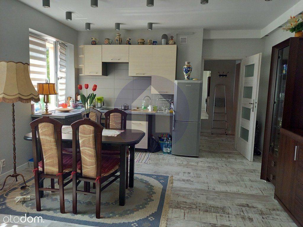 Ładne 2 pokojowe mieszkanie na parterze!