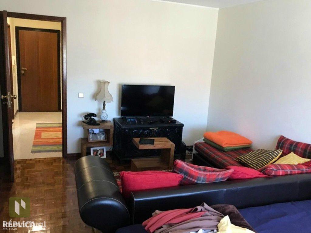 Apartamento T0 em Campanhã