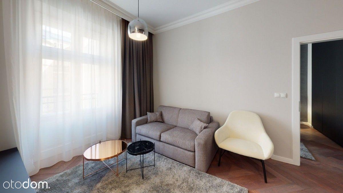 Eleganckie mieszkanie w kamienicy || Mokotowska